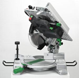 Silver Green 250 Evolution aperta